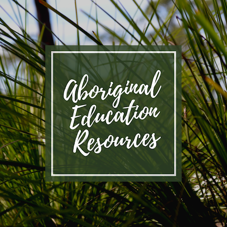 icon for aboriginal education resources