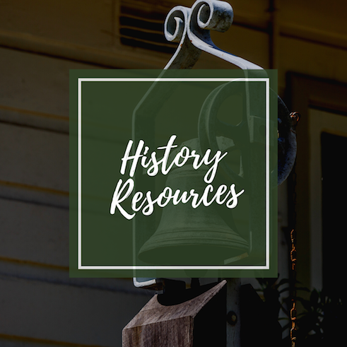 icon for history resources